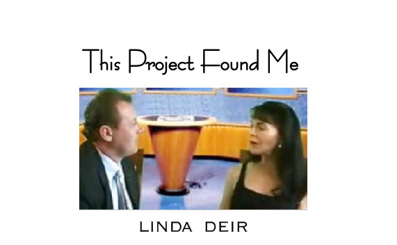 2003 Linda Deir Interview – How The Channeled Readings, LLC project found me