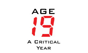 19 years old – the most critical year of your life
