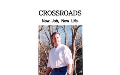 Crossroads: New Job or New Life?