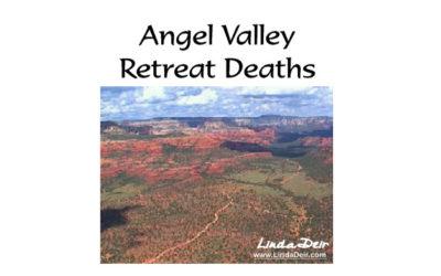 Angel Valley Retreat Deaths – Sedona, AZ