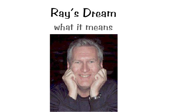 "Ray's Dream – ""Tout Your Whoah"" what does it mean?"