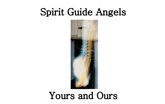 The Difference Between your Spirit Guide Angels and Ours