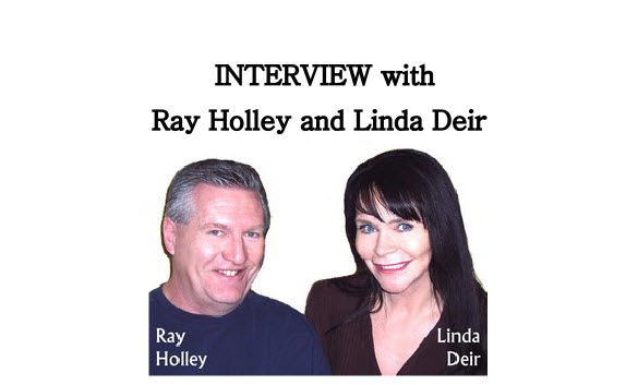 Interview part 1 of 3 Linda Deir and Ray Holley