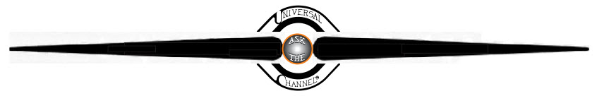 Ask The Universal Channel®, by Channeled Readings, LLC