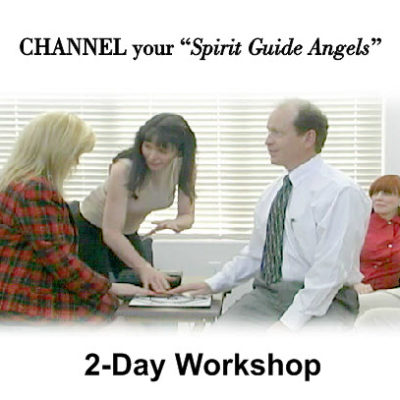 Learn to Channel - WORKSHOPS