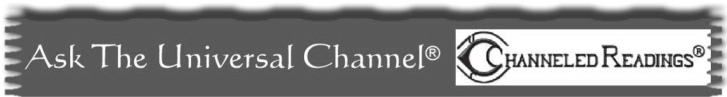 Ask The Universal Channel® talking boards