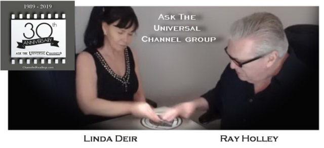 Ask The Universal Channel® talking board set, by Channeled Readings, LLC